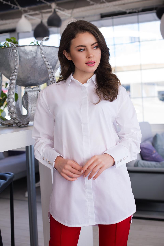 Женская блуза 350