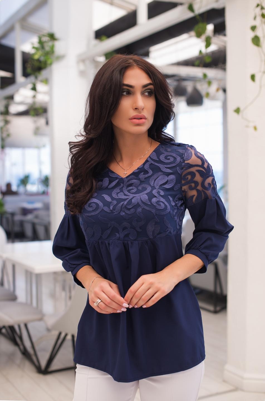 Женская блуза 352