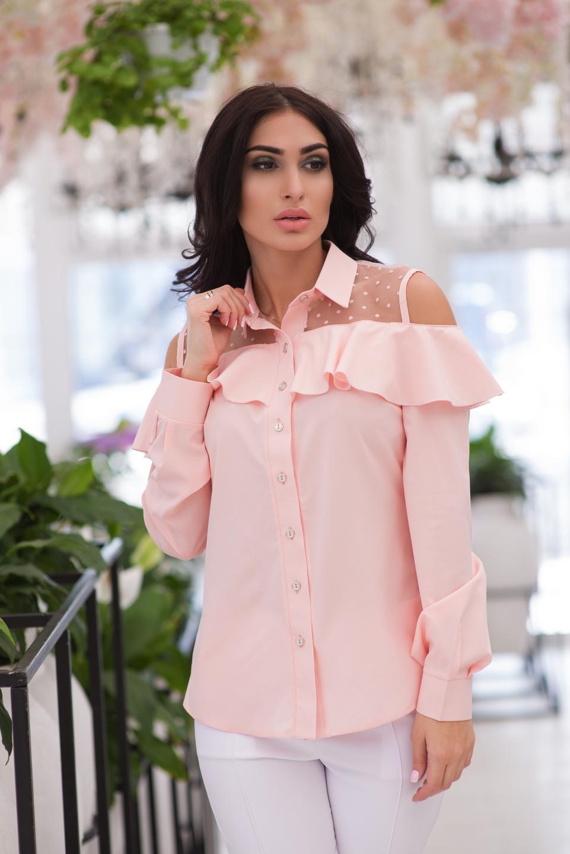 Женская рубашка 371
