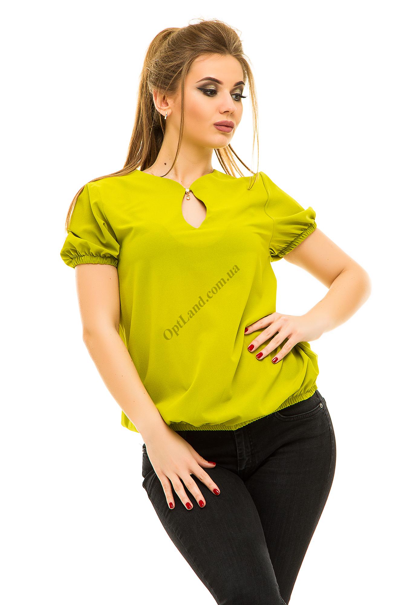 Женские рубашки и блузы оптом