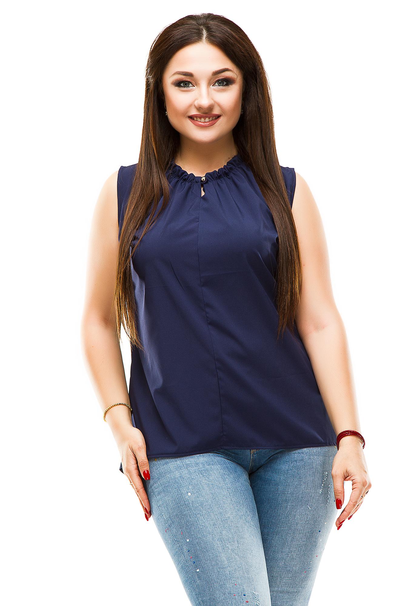 Женская блуза 5078