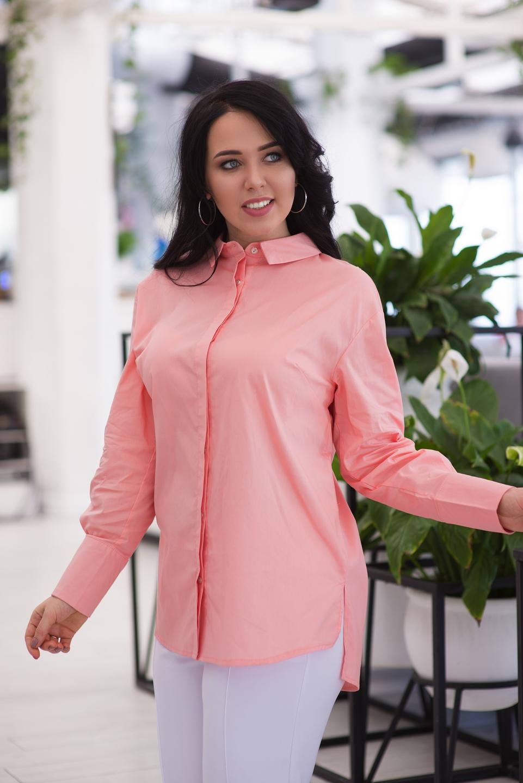 Рубашка женская 5114
