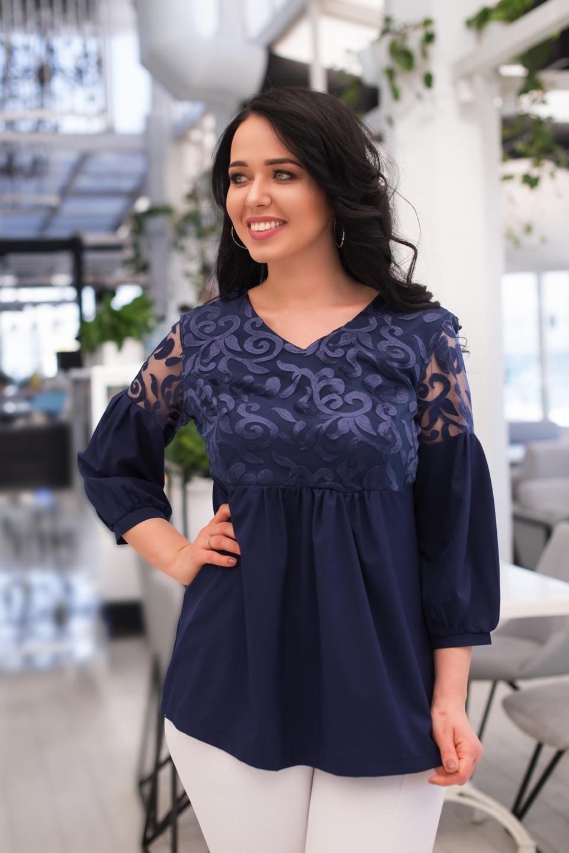 Женская блуза 5116