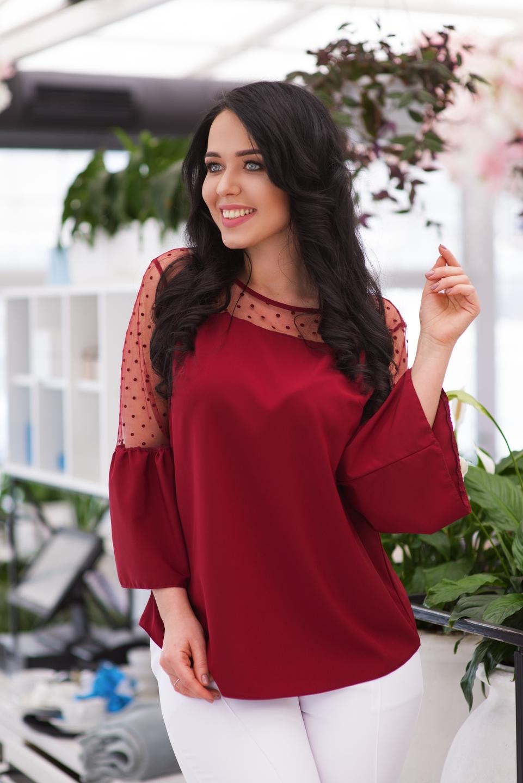 Рубашка женская 5126