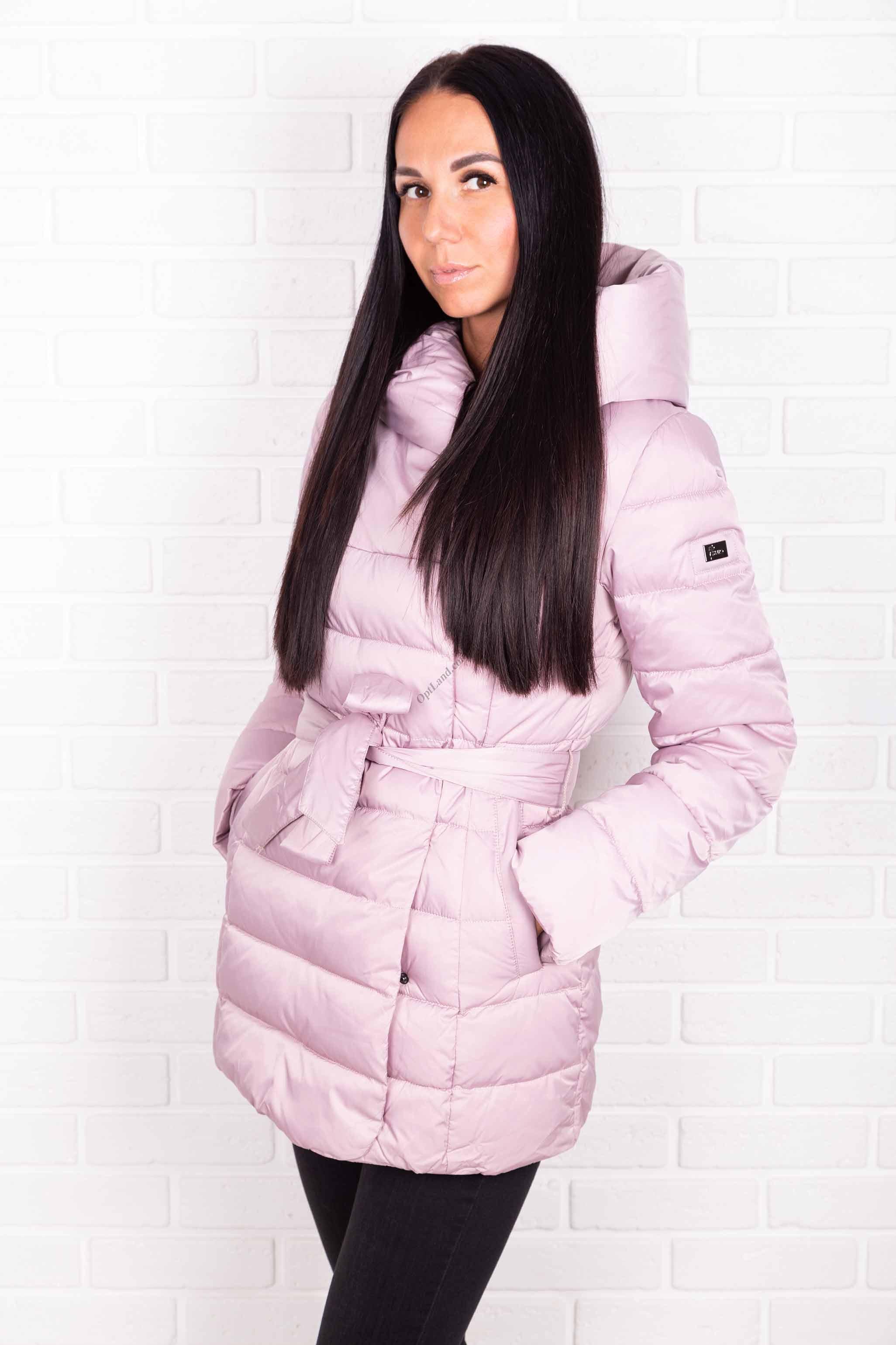 Зимняя женская куртка Shio 120-2
