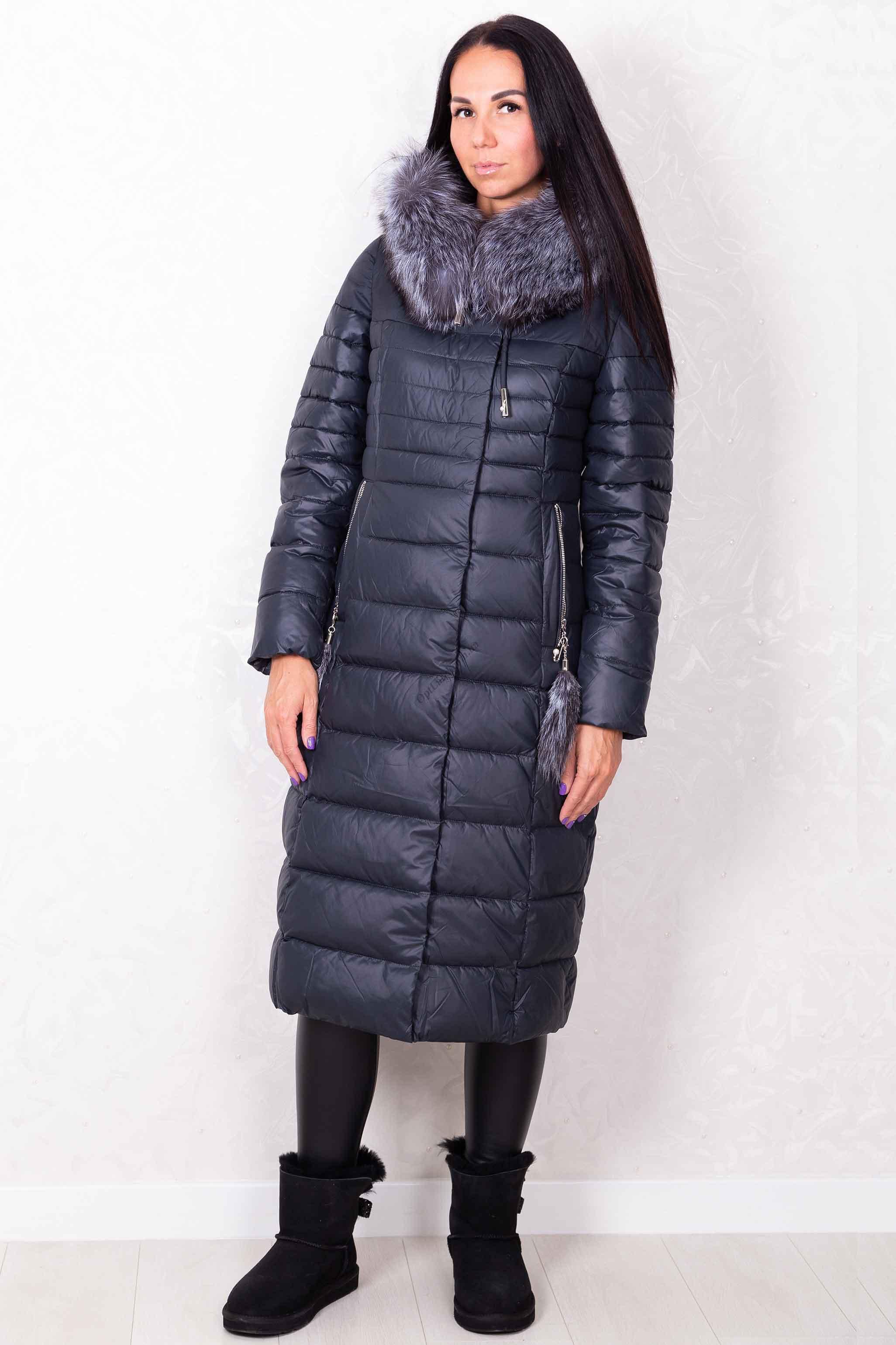 Зимняя женская куртка Svidni 1801
