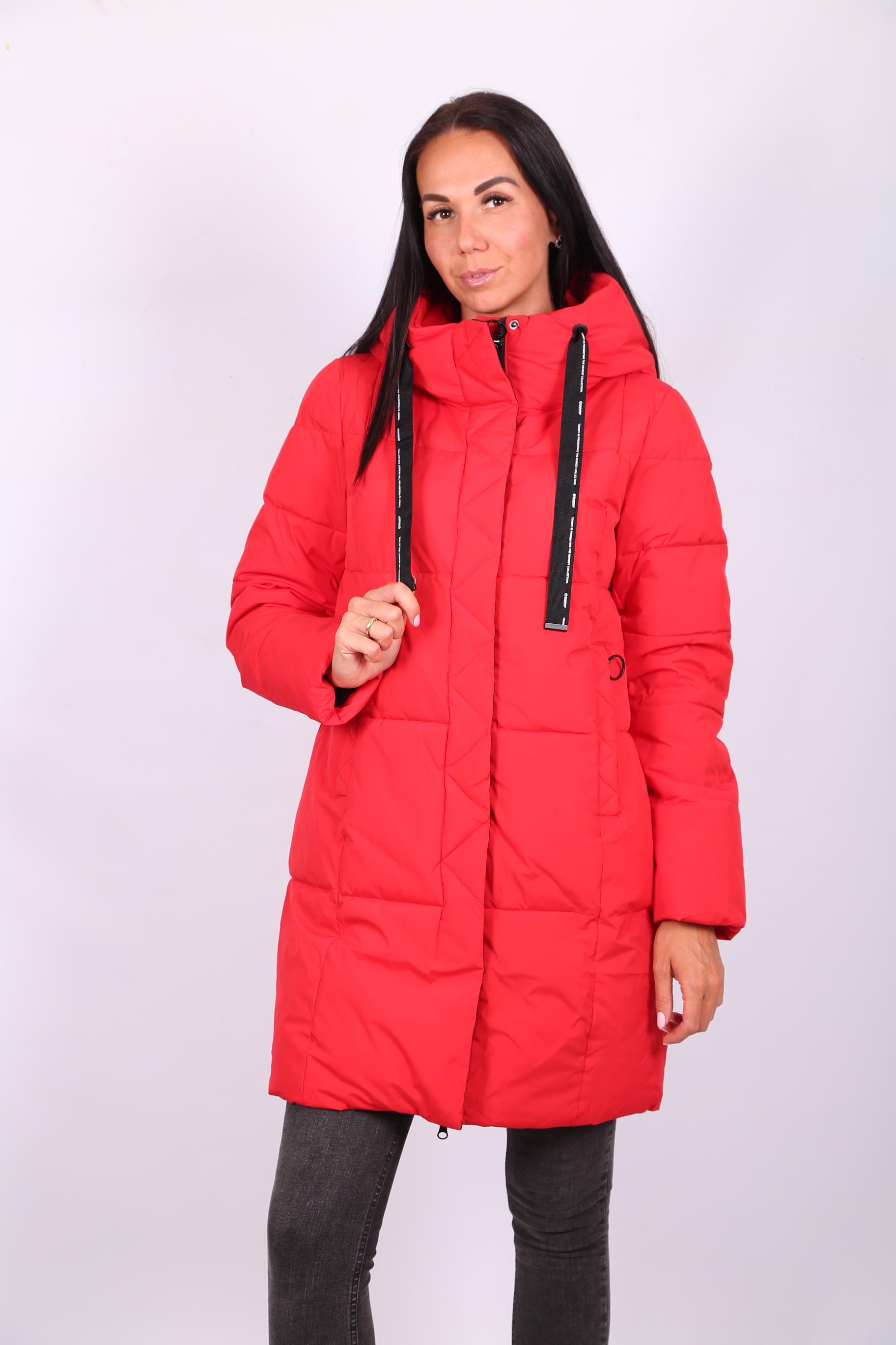 Женская зимняя куртка Towmy 2215