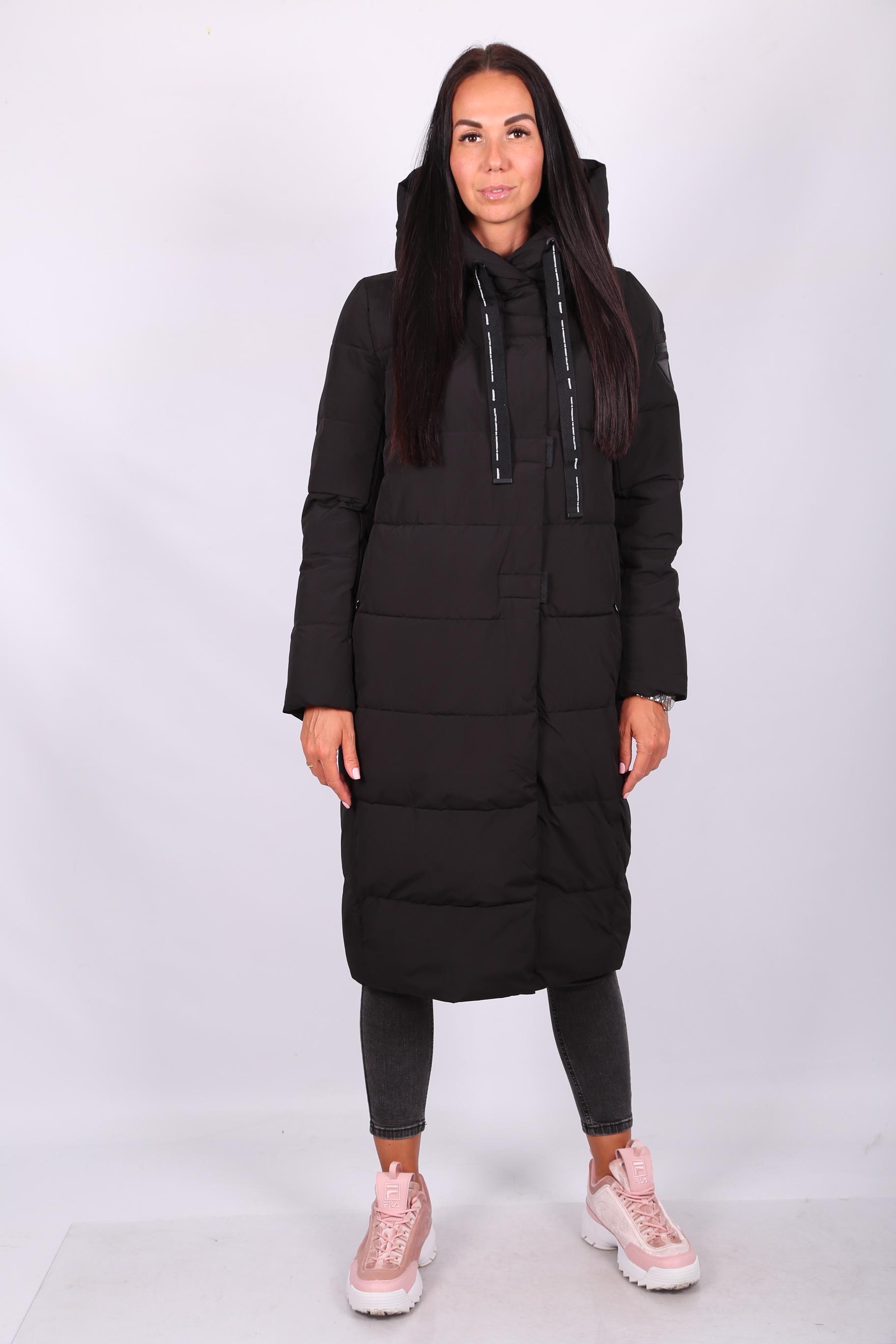 Женская зимняя куртка Towmy 2331