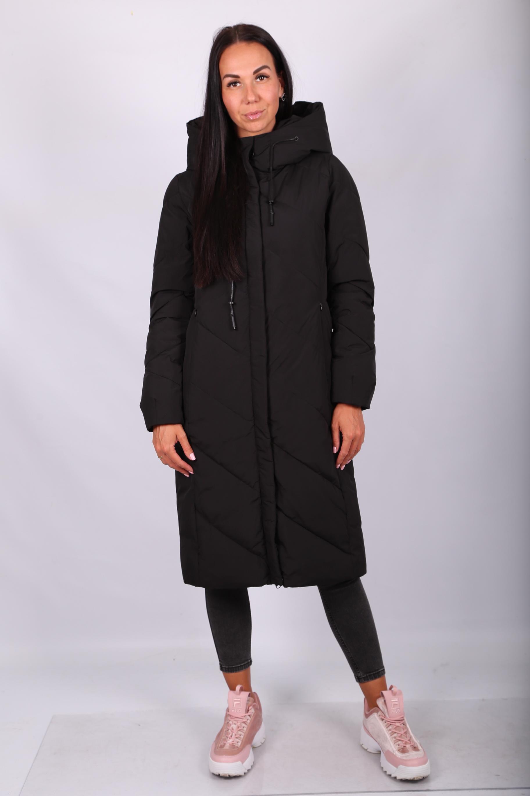 Женская зимняя куртка Towmy 2337
