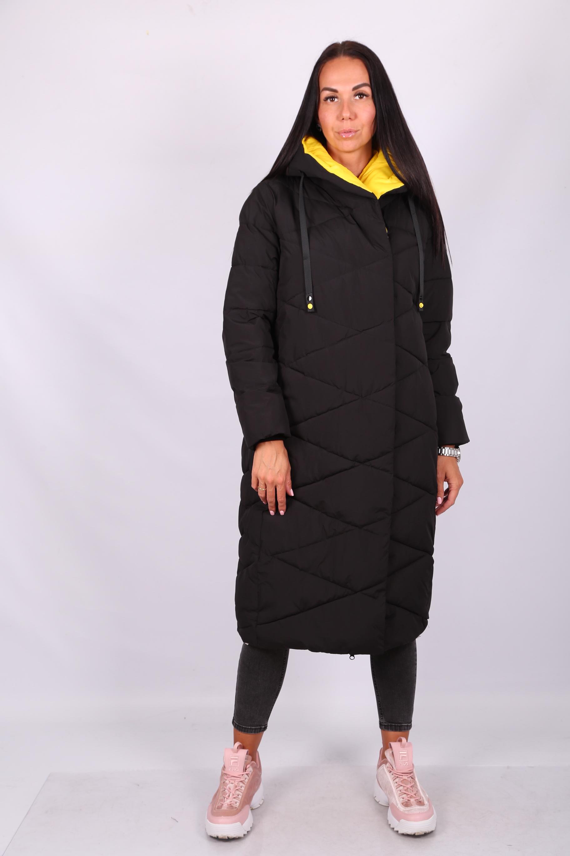 Зимняя куртка Towmy 2356
