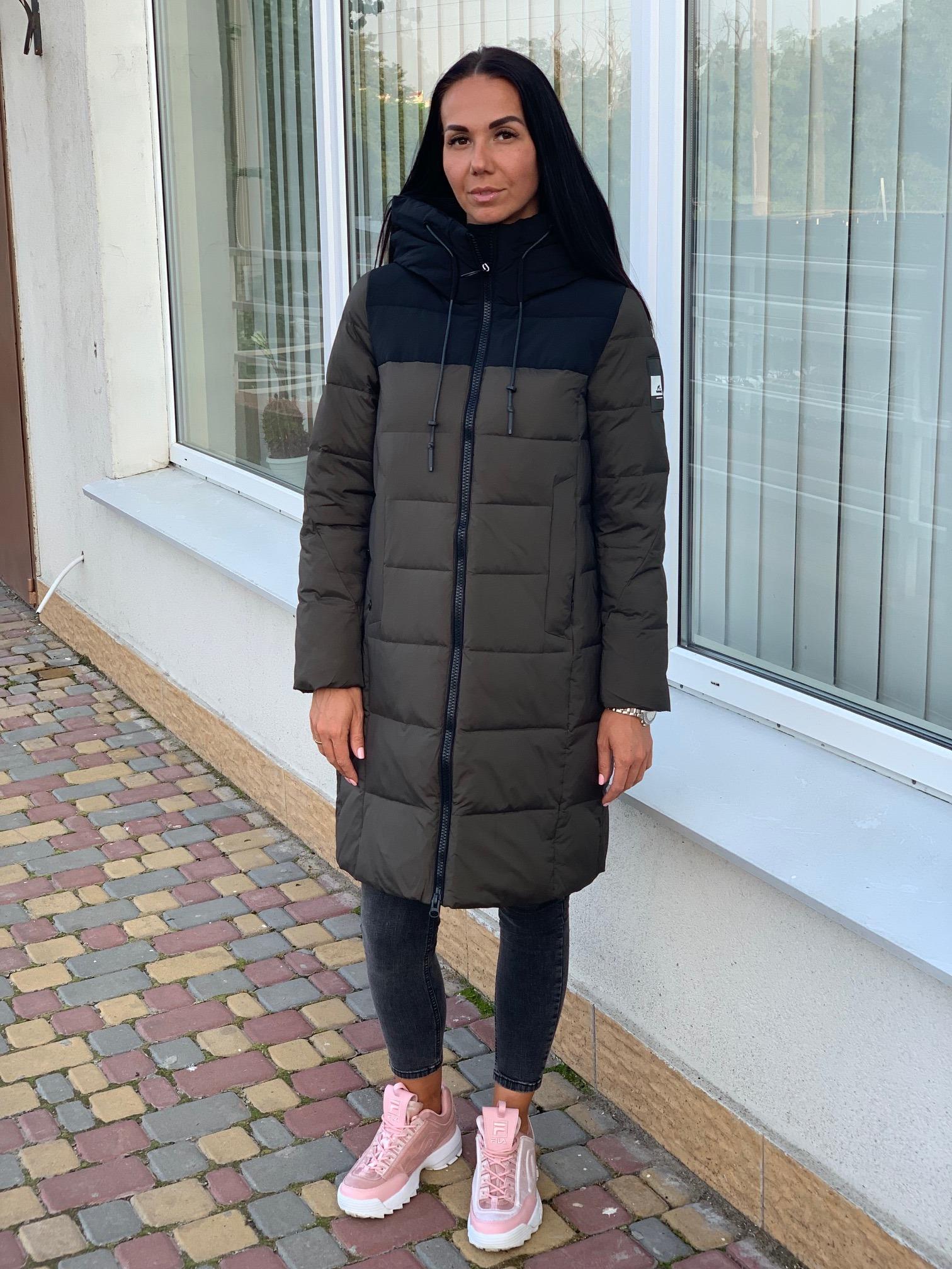 Зимняя куртка Towmy 2501