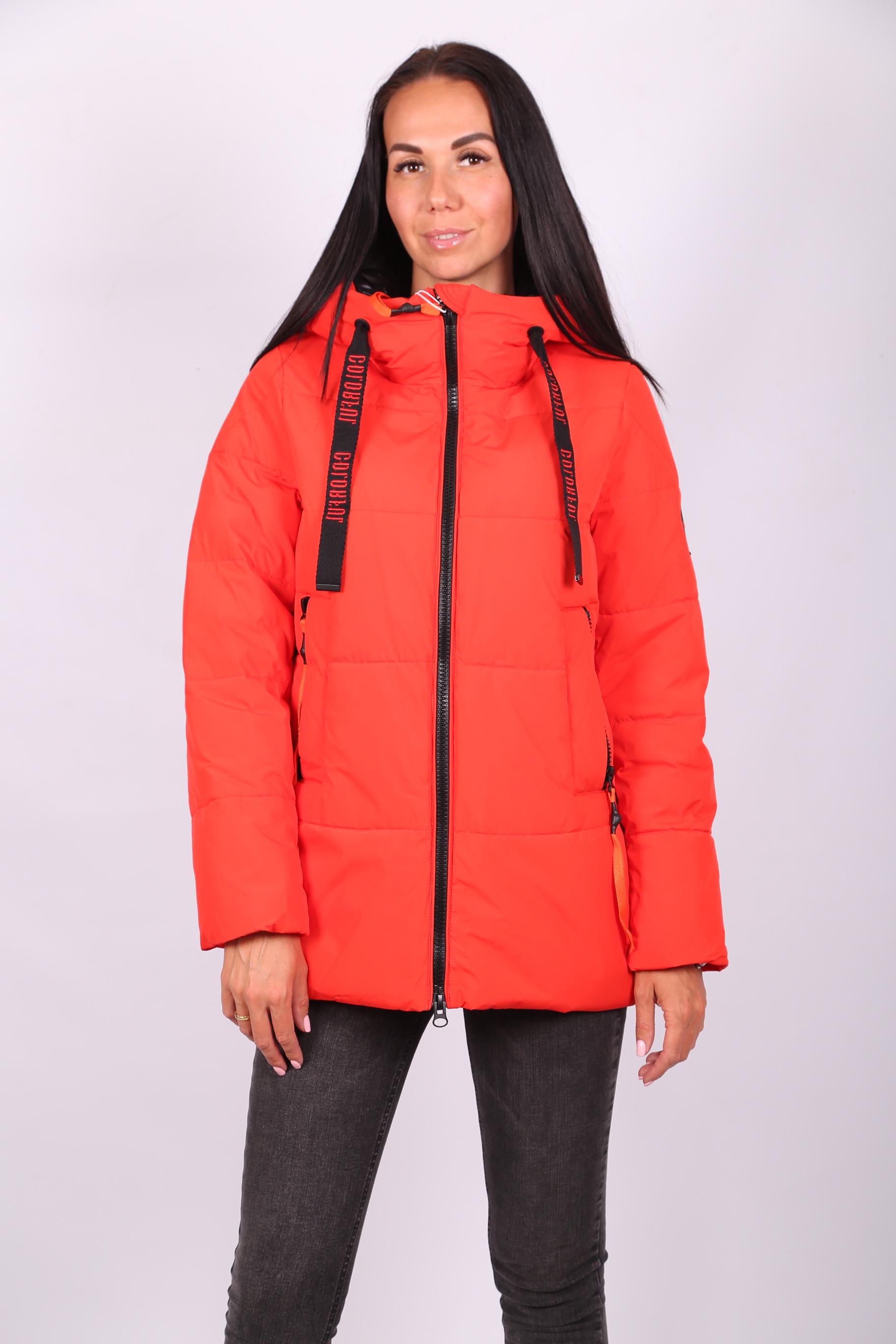 Зимняя куртка Towmy 3271