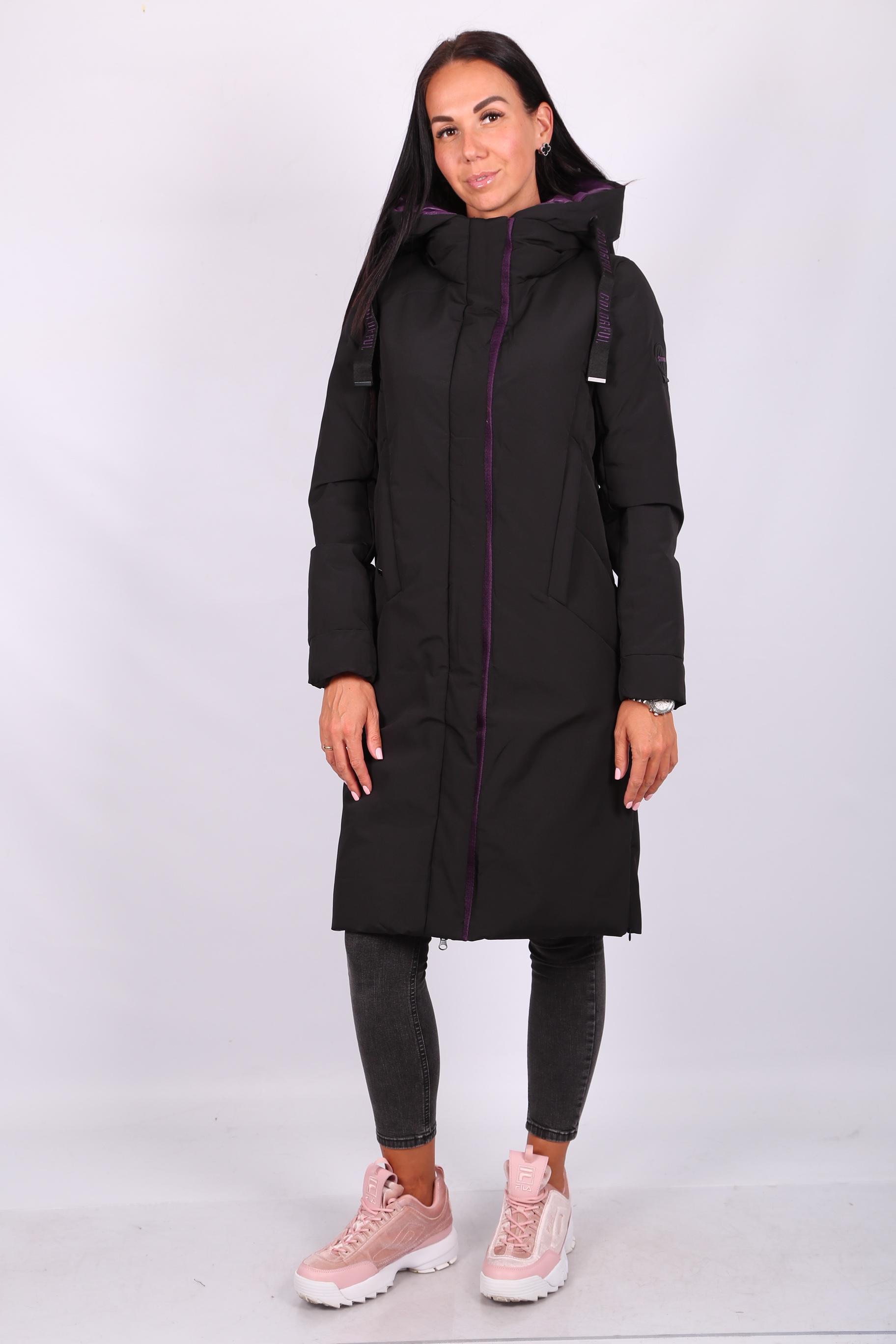Зимняя куртка 3309